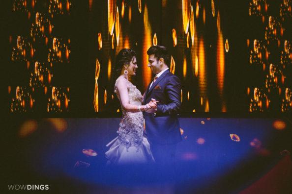 INDO-UZBEK WEDDING