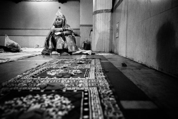 TRADITIONAL BENGALI WEDDING