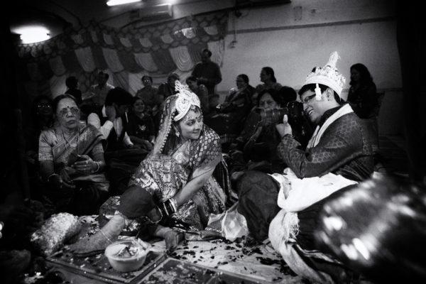 Bengali Wedding in delhi