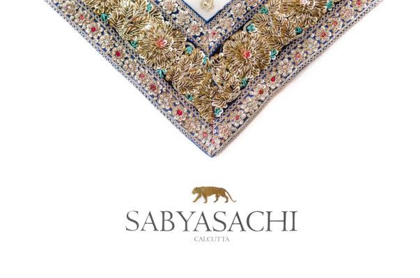 sabyasachi bridal lehenga kalamkari