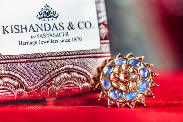 wedding ring by Kisandas jewellery
