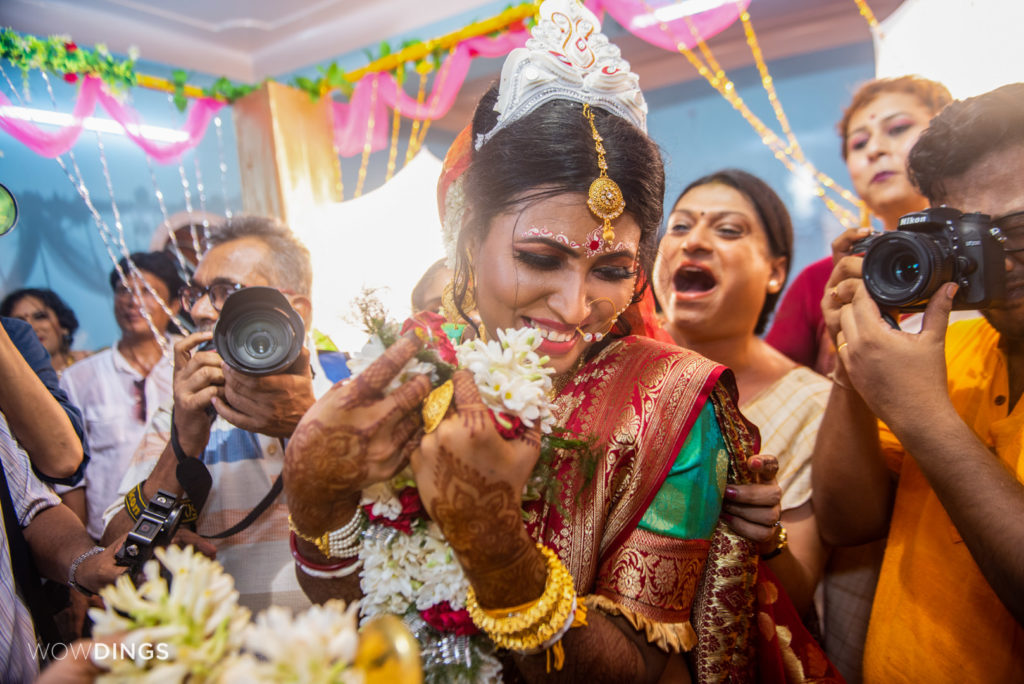 Transgender Wedding in Kolkata