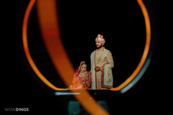 TRADITIONAL GARHWALI WEDDING