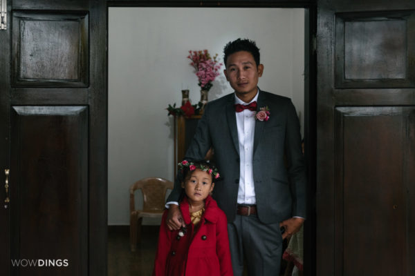 Nagaland Christian Wedding Documentary