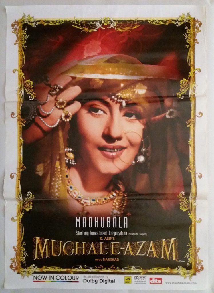 mughal e azam movie moster inspire photographers