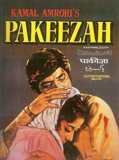 pakeezah movie moster inspire photographers
