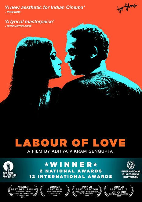 labour movie poster inspire photographers