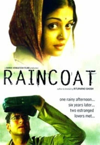 raincoat movie moster inspire photographers