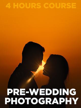pre-wedding online course