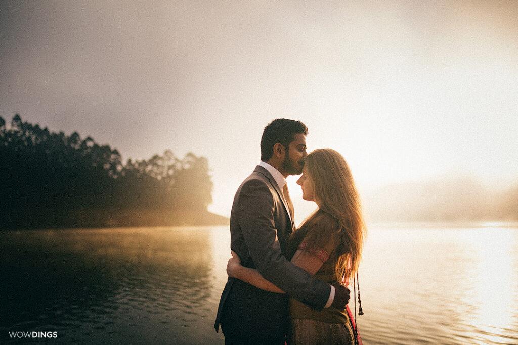 Christian Wedding Photography in Kerala