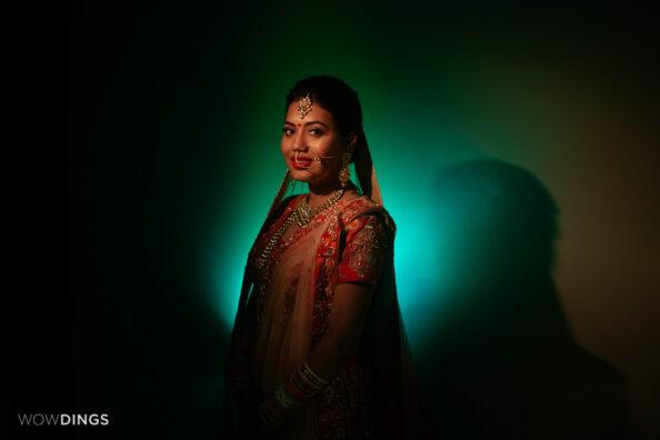 Destination luxury wedding In Goa
