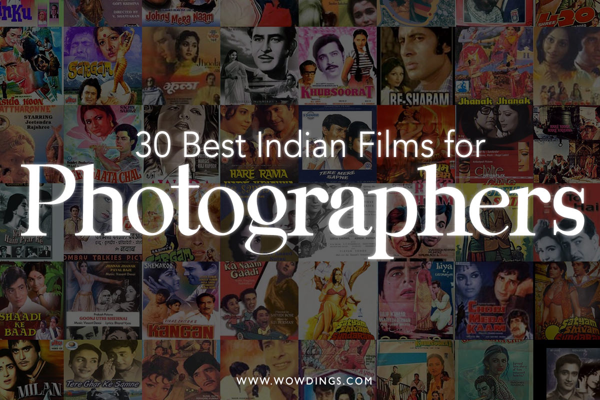 best indian movies for photographers