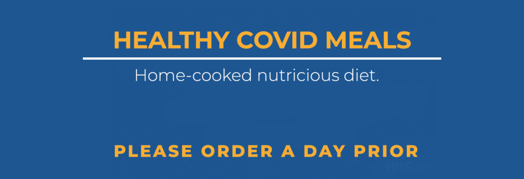Covid Meals Covid19 Help and Resources Directory