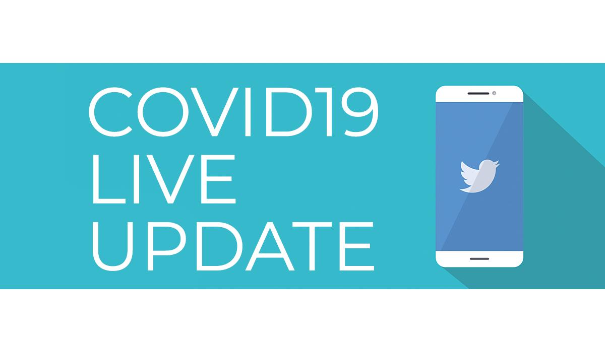 covid19 live update
