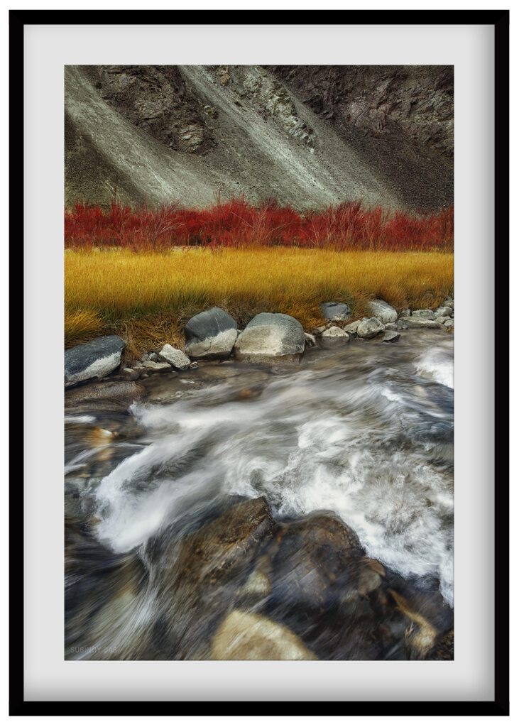 travel photography and documentary prints of ladakh