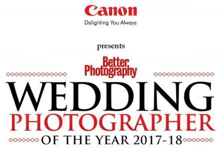 Canon WPOY 2017