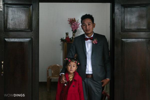 Nagaland Christian Wedding Documentary