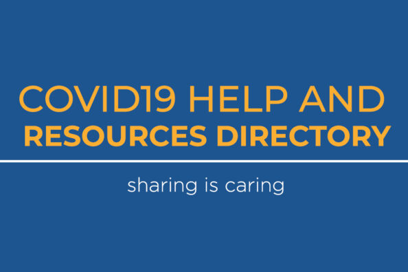Covid19 Help and Resources Directory